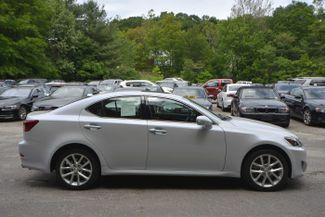 2011 Lexus IS 250 Naugatuck, Connecticut 5