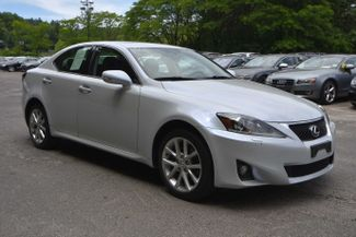 2011 Lexus IS 250 Naugatuck, Connecticut 6