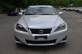 2011 Lexus IS 250 Naugatuck, Connecticut 7
