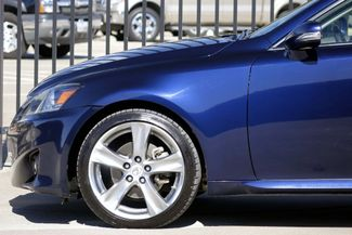 2011 Lexus IS 250 A/C SEATS * Paddle Shifters * HID's * Keyless *18s Plano, Texas 28