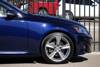 2011 Lexus IS 250 A/C SEATS * Paddle Shifters * HID's * Keyless *18s Plano, Texas 27