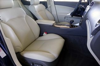 2011 Lexus IS 250 A/C SEATS * Paddle Shifters * HID's * Keyless *18s Plano, Texas 13