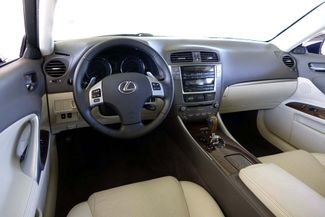 2011 Lexus IS 250 A/C SEATS * Paddle Shifters * HID's * Keyless *18s Plano, Texas 10