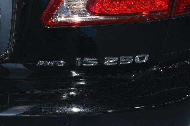 2011 Lexus IS 250 250 Richmond Hill, New York 11