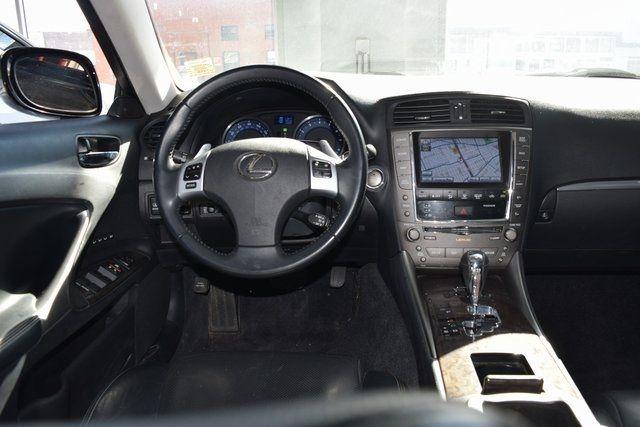 2011 Lexus IS 250 250 Richmond Hill, New York 15