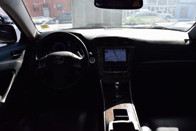 2011 Lexus IS 250 250 Richmond Hill, New York 17
