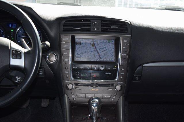 2011 Lexus IS 250 250 Richmond Hill, New York 19