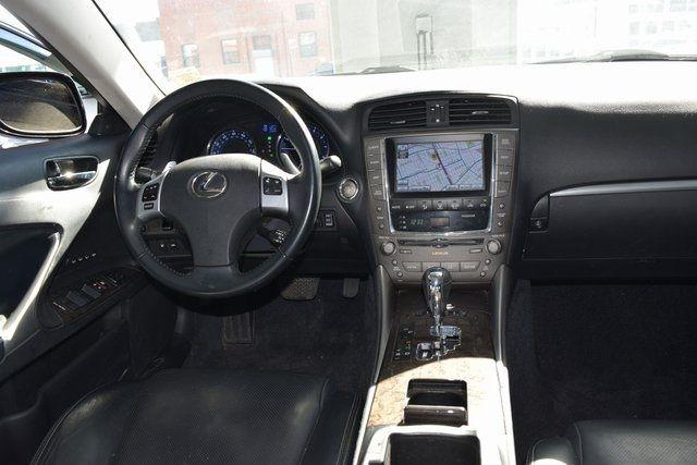 2011 Lexus IS 250 250 Richmond Hill, New York 20