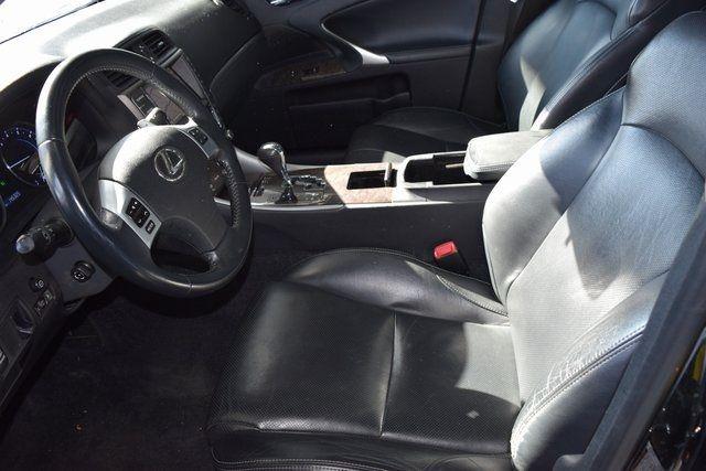 2011 Lexus IS 250 250 Richmond Hill, New York 21