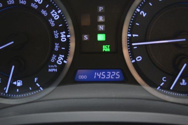 2011 Lexus IS 250 250 Richmond Hill, New York 26