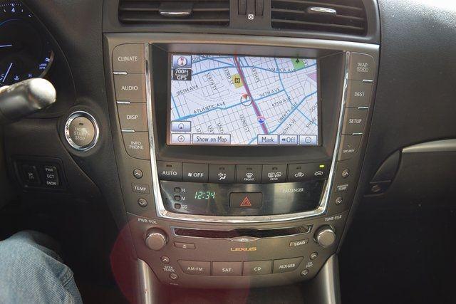 2011 Lexus IS 250 250 Richmond Hill, New York 27