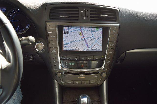2011 Lexus IS 250 250 Richmond Hill, New York 33