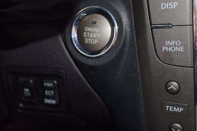 2011 Lexus IS 250 250 Richmond Hill, New York 36