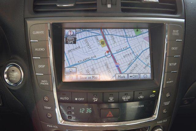 2011 Lexus IS 250 250 Richmond Hill, New York 37