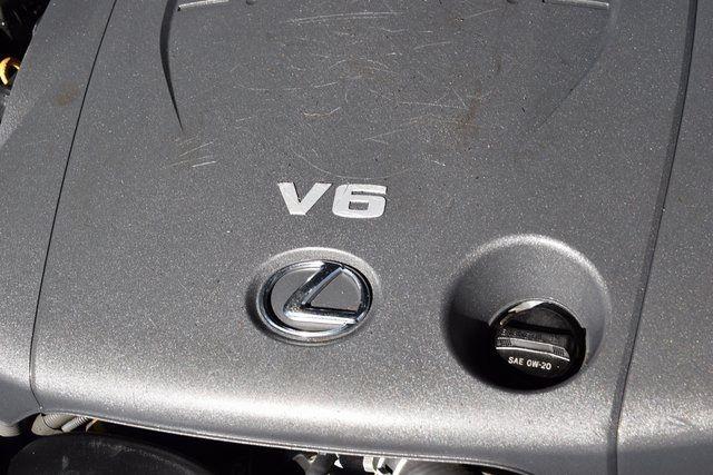 2011 Lexus IS 250 250 Richmond Hill, New York 5