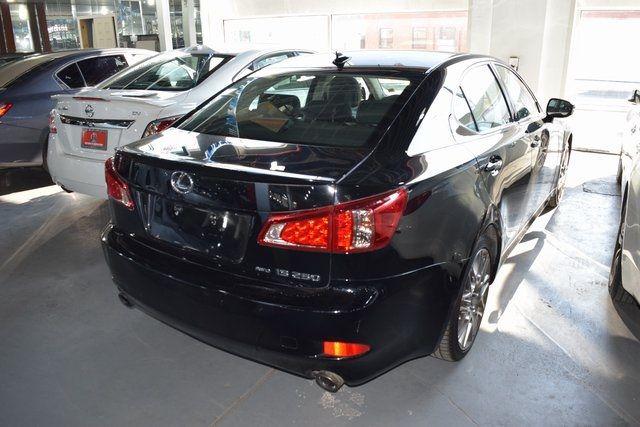 2011 Lexus IS 250 250 Richmond Hill, New York 9