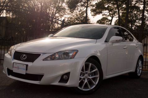 2011 Lexus IS 250  in , Texas