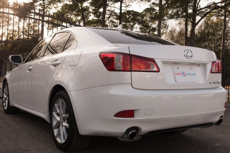 2011 Lexus IS 250    Texas  EURO 2 MOTORS  in , Texas