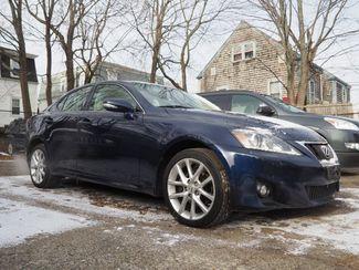 2011 Lexus IS 250 Base | Whitman, Massachusetts | Martin's Pre-Owned-[ 2 ]