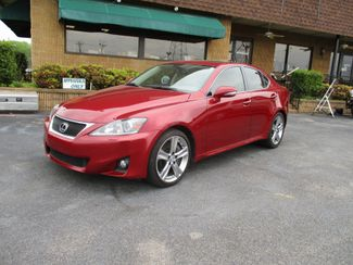 2011 Lexus IS 350 in Memphis, Tennessee