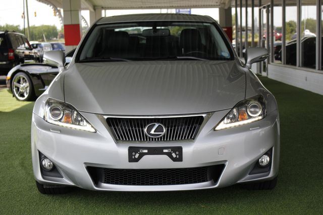 2011 Lexus IS 350 RWD - PREMIUM PKG - NAVIGATION Mooresville , NC 17