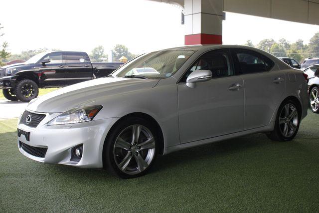 2011 Lexus IS 350 RWD - PREMIUM PKG - NAVIGATION Mooresville , NC 23