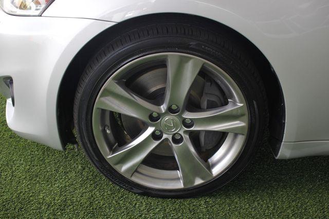 2011 Lexus IS 350 RWD - PREMIUM PKG - NAVIGATION Mooresville , NC 21