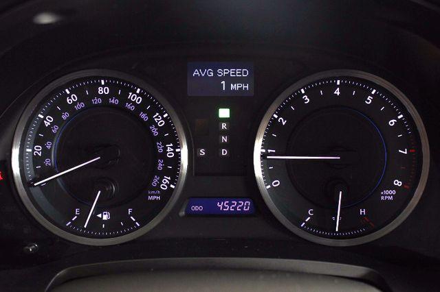 2011 Lexus IS 350 RWD - PREMIUM PKG - NAVIGATION Mooresville , NC 9