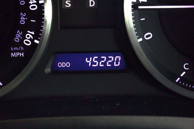 2011 Lexus IS 350 RWD - PREMIUM PKG - NAVIGATION Mooresville , NC 29