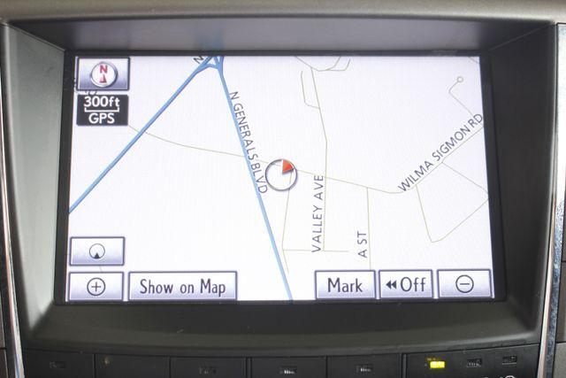 2011 Lexus IS 350 RWD - PREMIUM PKG - NAVIGATION Mooresville , NC 4