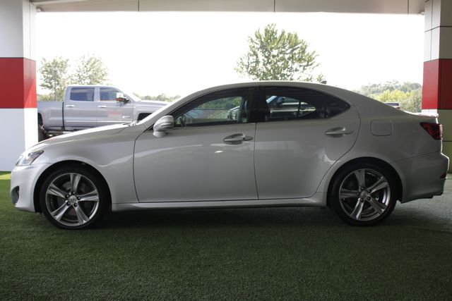 2011 Lexus IS 350 RWD - PREMIUM PKG - NAVIGATION Mooresville , NC 16