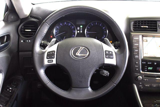 2011 Lexus IS 350 RWD - PREMIUM PKG - NAVIGATION Mooresville , NC 6