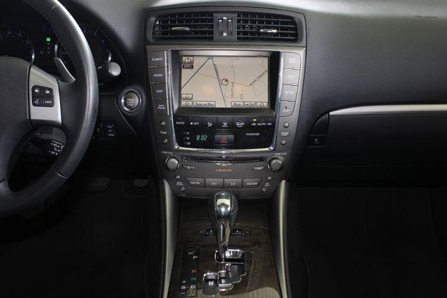 2011 Lexus IS 350 RWD - PREMIUM PKG - NAVIGATION Mooresville , NC 10