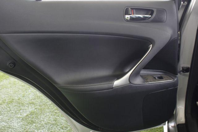 2011 Lexus IS 350 RWD - PREMIUM PKG - NAVIGATION Mooresville , NC 35