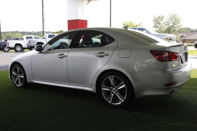 2011 Lexus IS 350 RWD - PREMIUM PKG - NAVIGATION Mooresville , NC 25