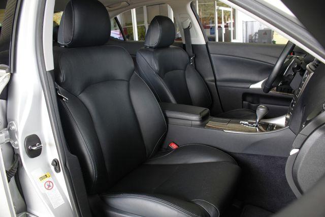 2011 Lexus IS 350 RWD - PREMIUM PKG - NAVIGATION Mooresville , NC 14