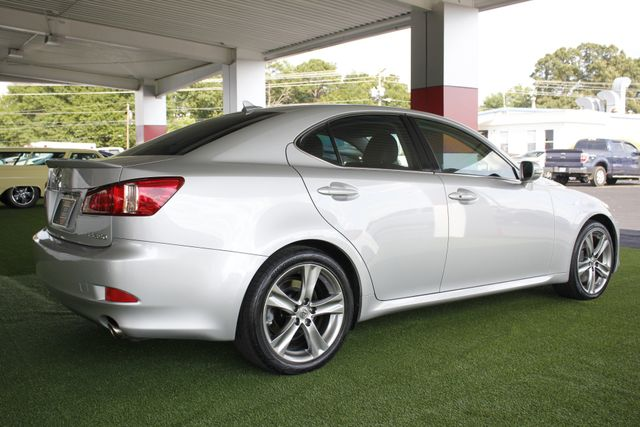 2011 Lexus IS 350 RWD - PREMIUM PKG - NAVIGATION Mooresville , NC 24