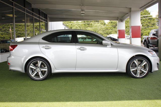 2011 Lexus IS 350 RWD - PREMIUM PKG - NAVIGATION Mooresville , NC 15