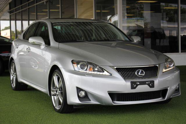 2011 Lexus IS 350 RWD - PREMIUM PKG - NAVIGATION Mooresville , NC 26