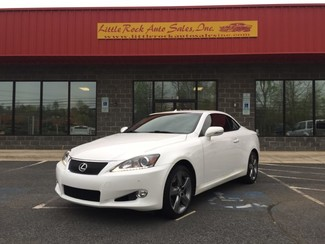 2011 Lexus IS 350C  in Charlotte, NC