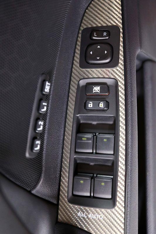 2011 Lexus IS F - only 18K miles - 416hp 50 V8  city California  MDK International  in Los Angeles, California