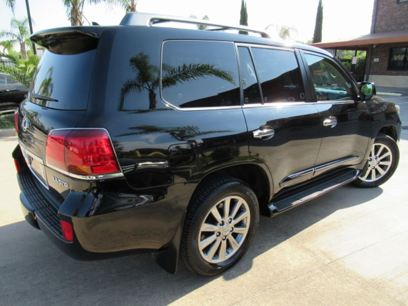 ... 2011 Lexus LX 570 4WD | Houston, TX | American Auto Centers In Houston,  ...