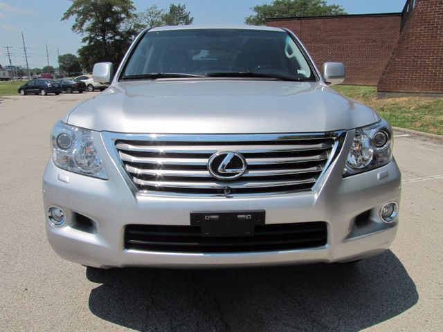 2011 Lexus LX 570 St. Louis, Missouri 1