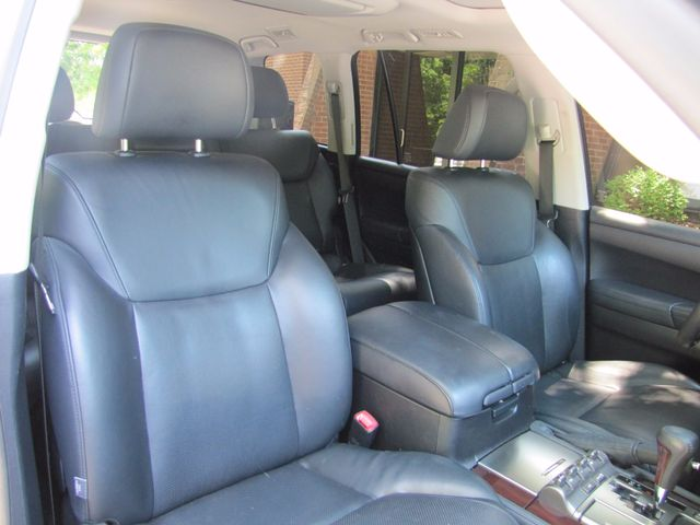 2011 Lexus LX 570 St. Louis, Missouri 10