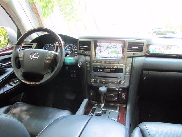 2011 Lexus LX 570 St. Louis, Missouri 11