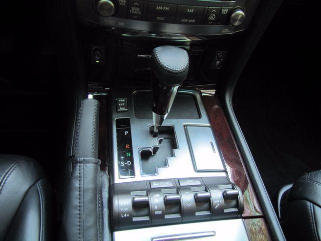 2011 Lexus LX 570 St. Louis, Missouri 12