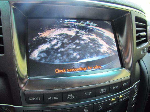 2011 Lexus LX 570 St. Louis, Missouri 15