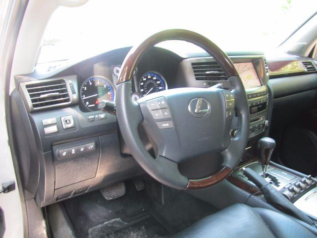 2011 Lexus LX 570 St. Louis, Missouri 5