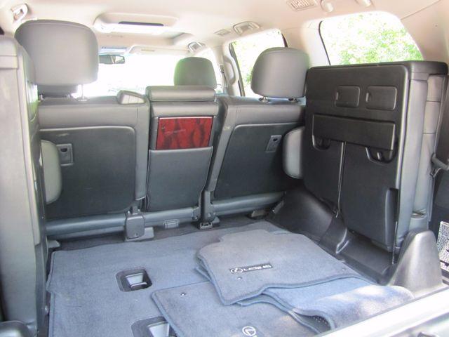 2011 Lexus LX 570 St. Louis, Missouri 8