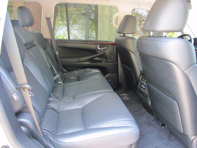 2011 Lexus LX 570 St. Louis, Missouri 9